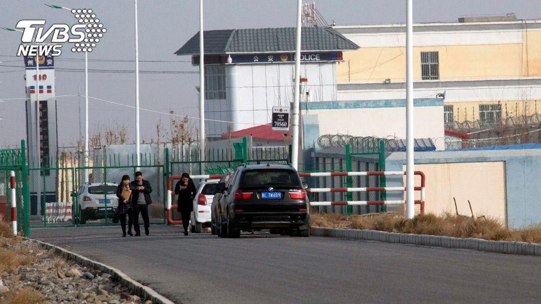 (圖/達志影像美聯社) 歡迎UN人權專員訪新疆 陸方強調交流非調查
