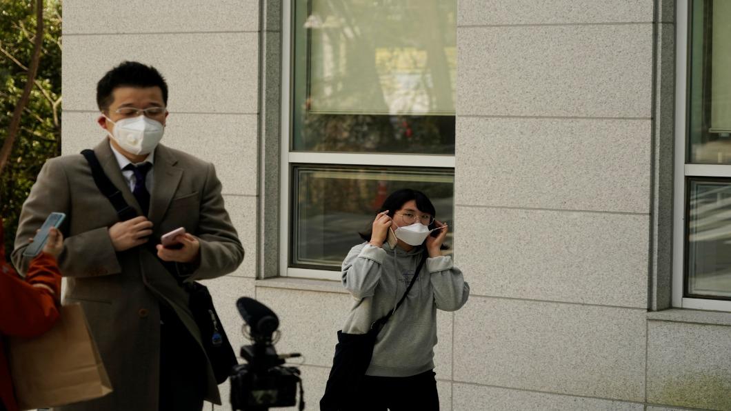 圖/達志影像路透 南韓接種AZ疫苗傳2死!確切死因調查中
