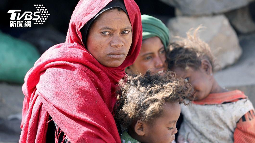葉門內戰饑荒加劇 40萬兒童營養不良恐死