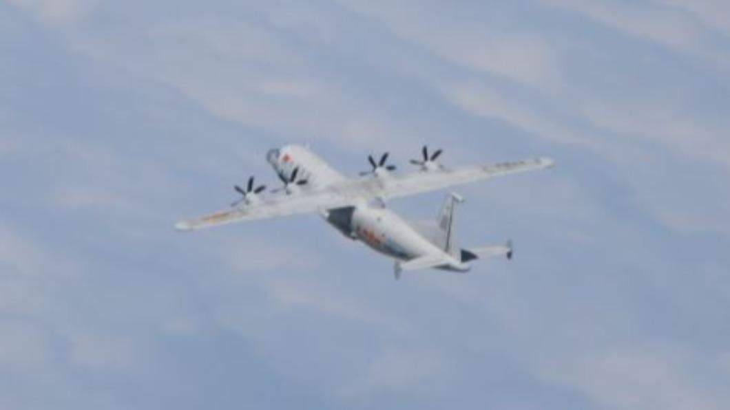 (圖/翻攝自中華民國國防部即時軍事動態) 中共軍機頻擾 美印太司令:助台增強防禦力