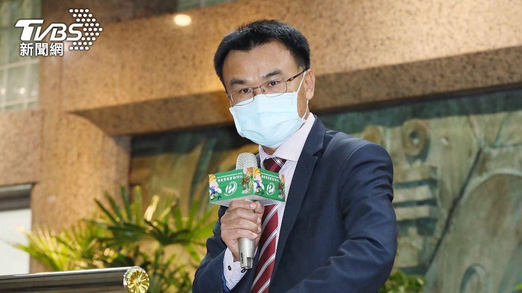 藻礁公投連署破50萬 陳吉仲8日與環團對話