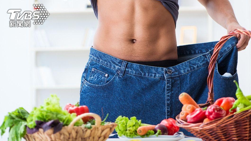 6種「刮油」食物,吃飽也能瘦。(示意圖/shutterstock達志影像) 減肥不必挨餓!6種「超刮油食物」沒運動也能月瘦8KG