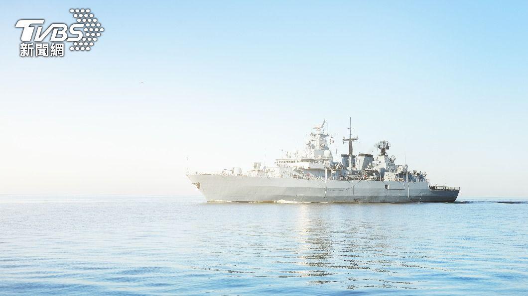 (示意圖/shutterstock 達志影像) 德國巡防艦將穿越南海 美國樂見支持國際秩序