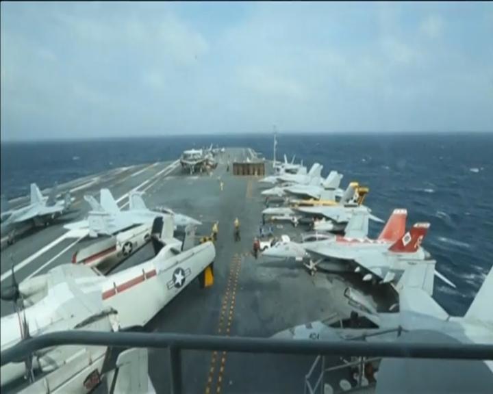 美軍270億美元提案  加強印太兵力應對中國