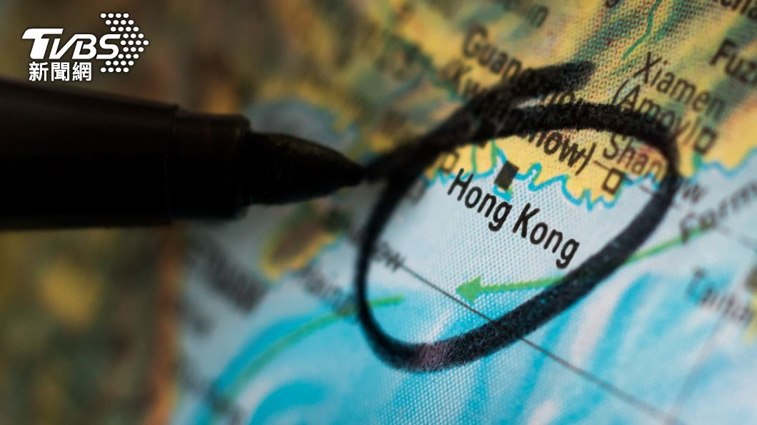 (示意圖/shutterstock 達志影像) 北京直接控制 香港被踢出經濟自由度指數