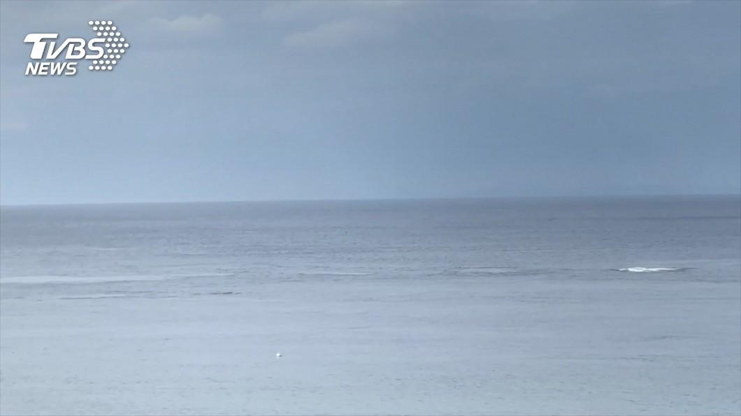 文獻最長紀錄!18M大翅鯨 蘭嶼現蹤