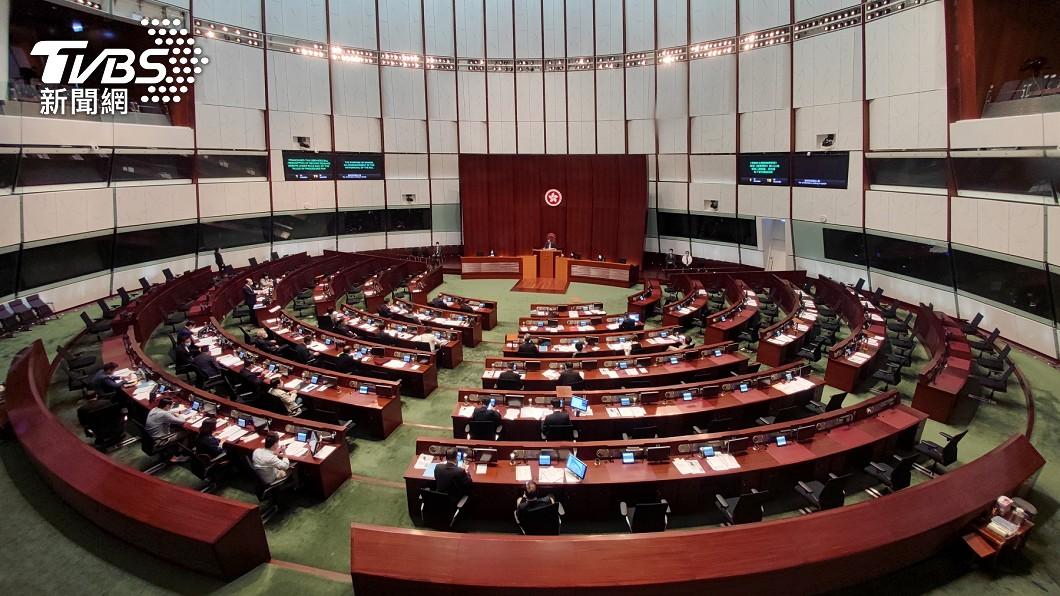 大陸出手了!人大會將新增「香港選舉制度」議程