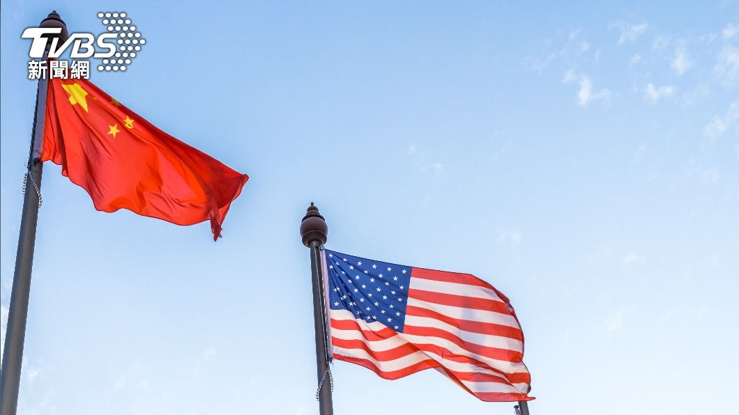 (示意圖/shutterstock 達志影像) 陸外交部:不指望一次對話解決中美之間所有問題