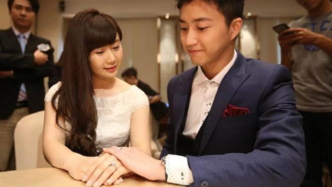妻1個月前已聘律師 江宏傑:不會把小孩交給妳