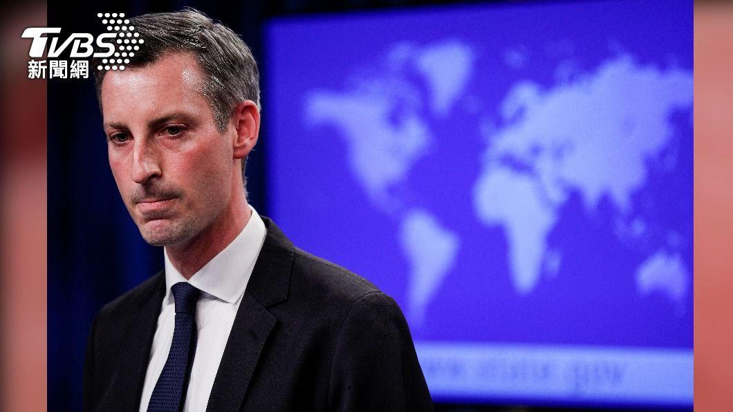 北京擬改選制 美國務院憂港民主嚴重受損