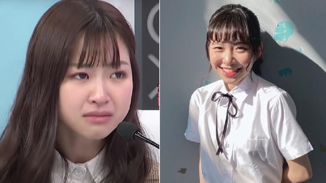 莊凌芸在節目上透露自己高中時曾遭到學長姐霸凌。(圖/翻攝自《同學來了》YouTube、莊凌芸IG) 莊凌芸遭霸凌「生前親筆信」曝 向爸道歉:很多事不敢說
