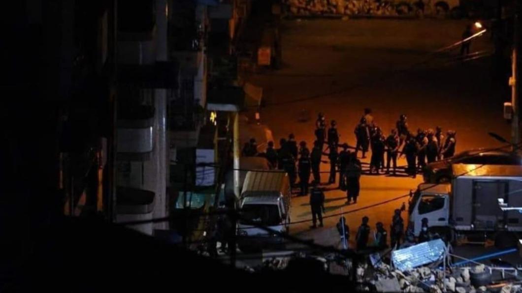 緬甸浴血示威再爆停電 記者形容「大屠殺」