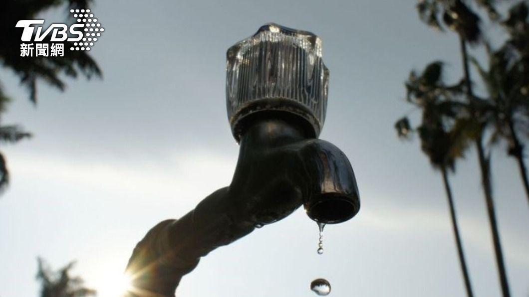 開放業者申請鑿井 水利署:抗旱結束須停用