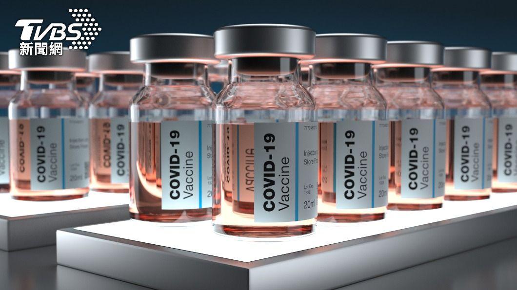 據陸媒報導,工科院鍾南山與陳薇團隊分別投入新疫苗研發。(示意圖/shutterstock達志影像) 陸媒:鐘南山和陳薇團隊再分別投入新疫苗研發