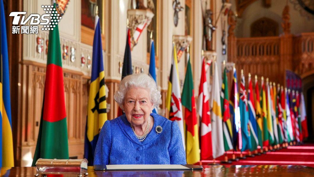 哈利梅根專訪播出同日 英女王發表電視講話呼籲團結