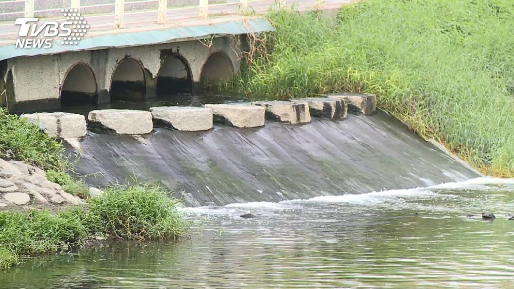 圖/TVBS 科學園區鑿井取水 水利署點出3大評估項目