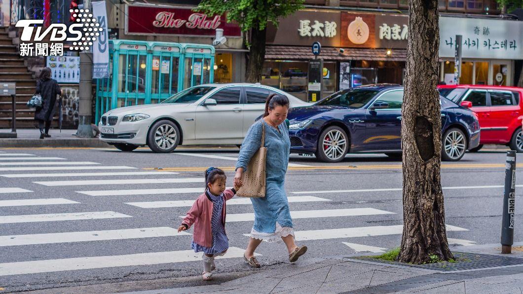 南韓出現「人口死亡交叉」 專家:恐從地球消失