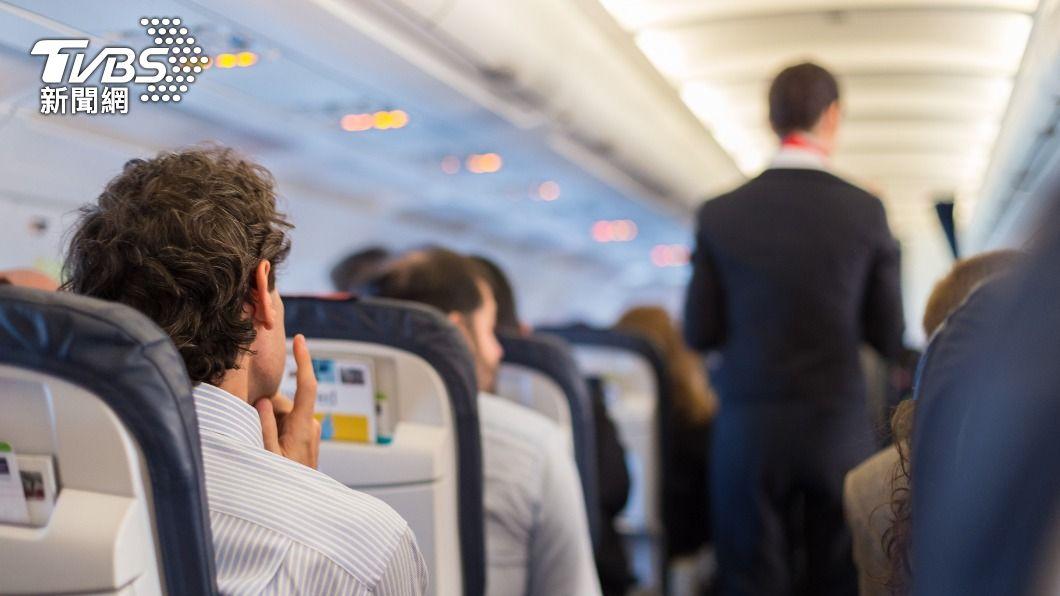(示意圖/shutterstock 達志影像) 機組員機上或國外違反防疫規定 首納民航法開罰