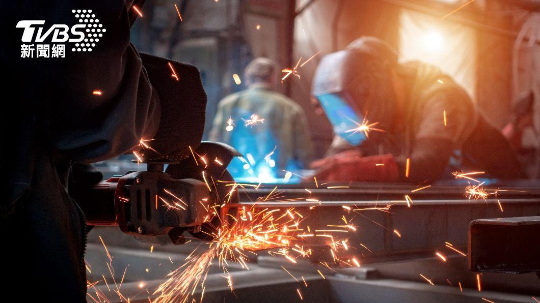 (示意圖/shutterstock 達志影像) 無薪假3584人 製造業國外訂單恢復明顯好轉