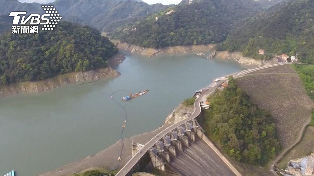 全台9水庫「蓄水量剩1成」 鄭明典曝降雨時間