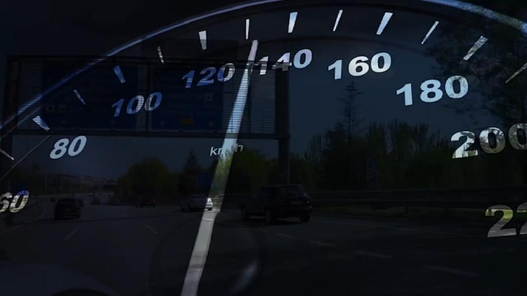 """減碳聲浪高 德""""零速限""""高速公路恐消失"""