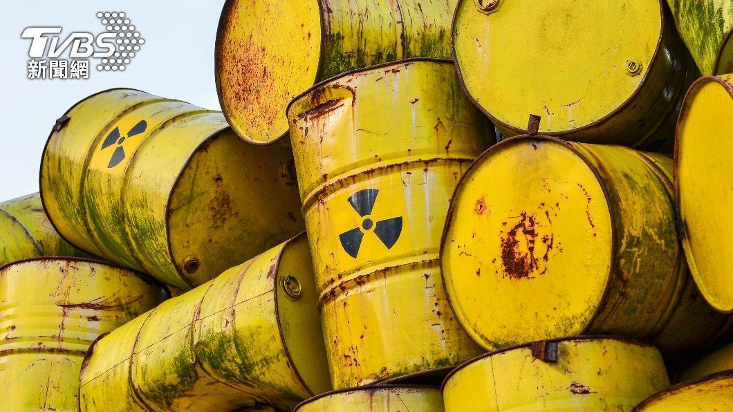 (示意圖/shutterstock 達志影像) 日本壽都町通過條例 是否存放核廢料須2度公投