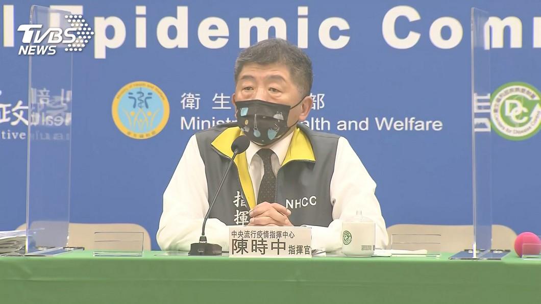 (圖/TVBS資料畫面) 今增3例新冠肺炎境外移入 來自印尼及瑞士
