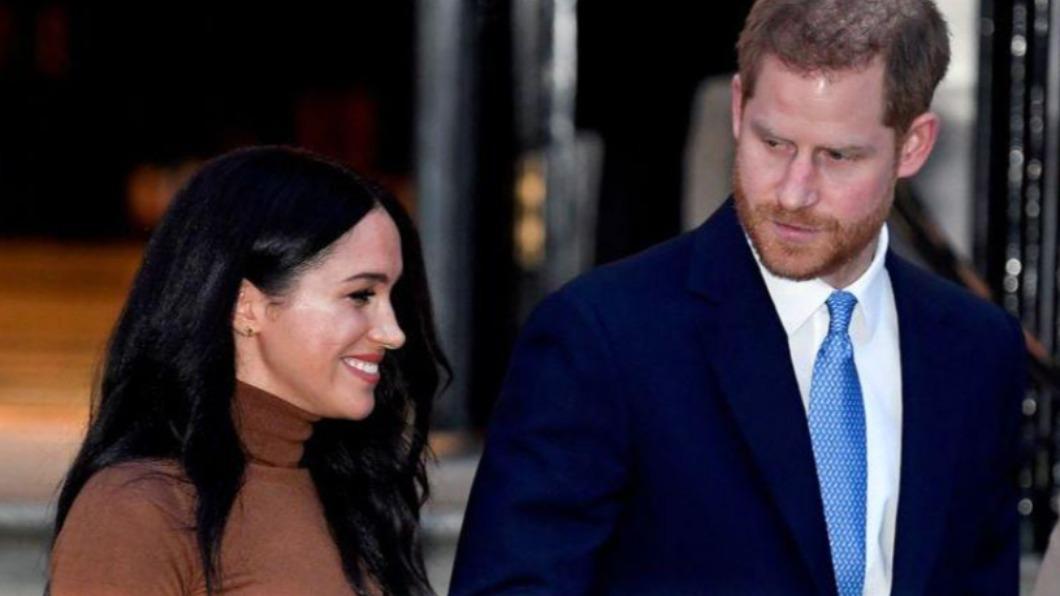 梅根控訴王室種族歧視 澄清沒罵哭凱特