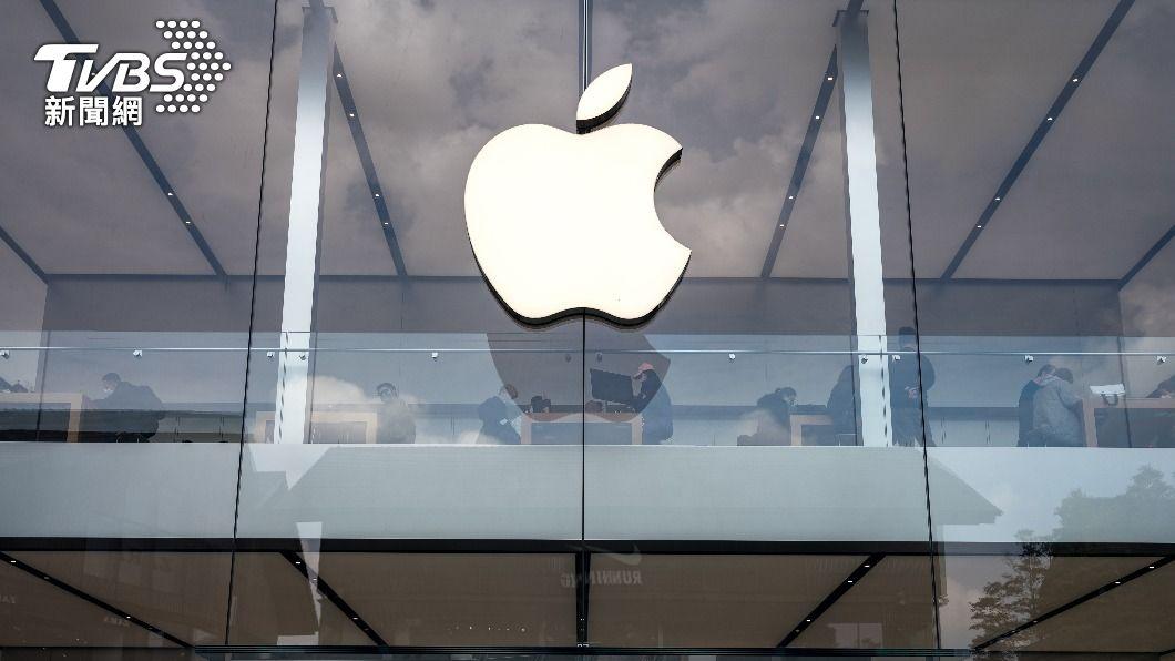 (示意圖/shutterstock 達志影像) 全球智慧型手機產量 蘋果去年第4季摘冠