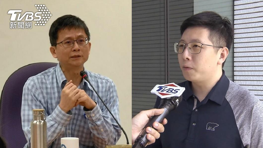 影射環團經手7千萬 詹順貴轟王浩宇:無可救藥