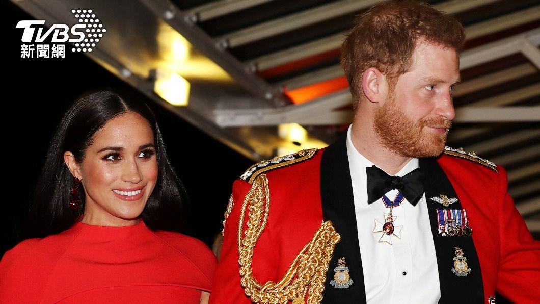 哈利夫婦專訪後 英王室開會一天商討對策