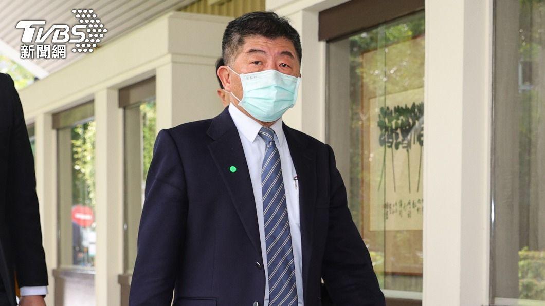 台灣列在全球前5大「防疫奇蹟國家」首位,「世界報」藉此訪問衛福部長陳時中如何防疫。(圖/中央社資料照) 台灣排第1 西媒報導全球5大最佳防疫奇蹟國