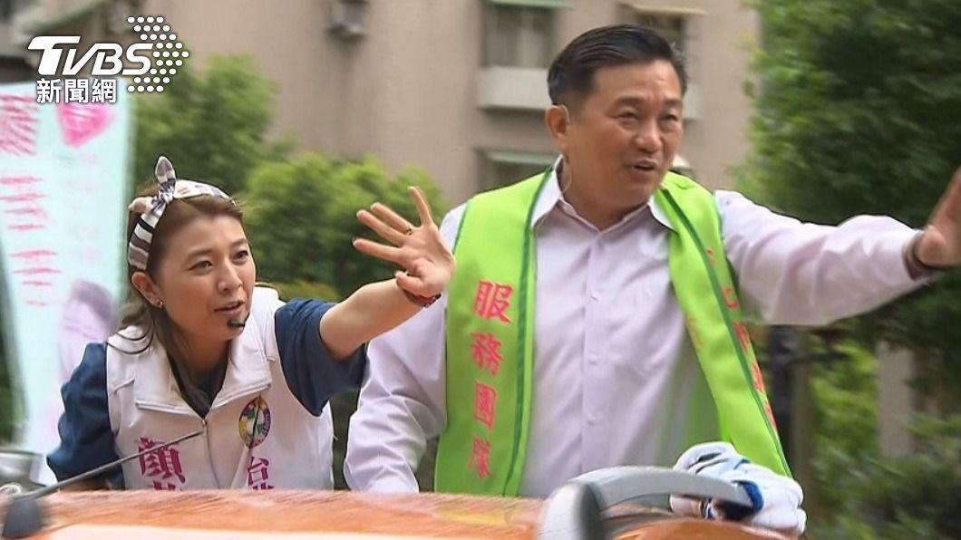 爆同居 王定宇「台北真沒房」財產申報揭真相