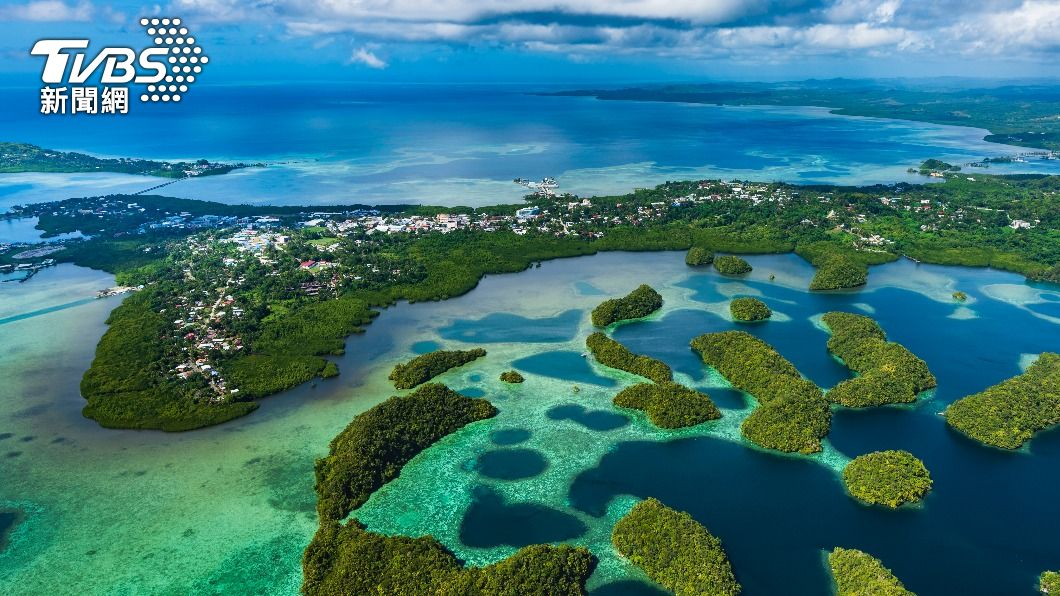 (示意圖/shutterstock 達志影像) 台帛旅遊泡泡擬華航先飛 長榮、帛琉航空陸續跟進