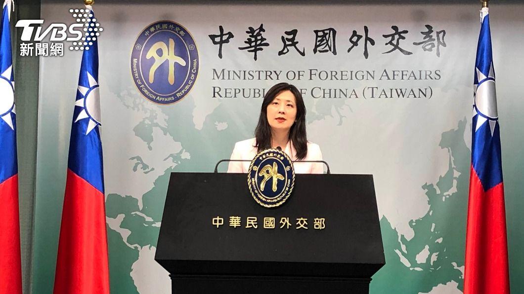 美重申對台安全承諾 外交部:深化夥伴關係