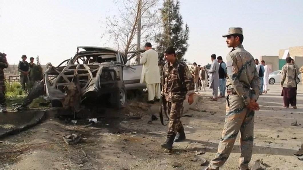 美籲延遲撤軍阿富汗 稱塔利班將發動攻擊