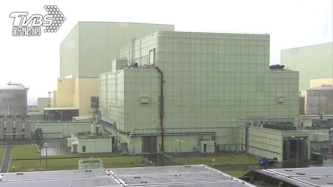核四廠。(圖/TVBS) 若三接因藻礁公投延滯 蘇貞昌:不可能重啟核四