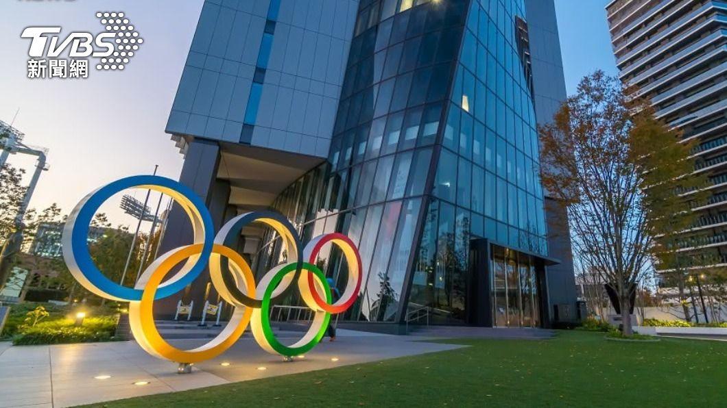 (示意圖/shutterstock 達志影像) 東京奧運是否開放境外觀眾? 國際奧會3月底決定