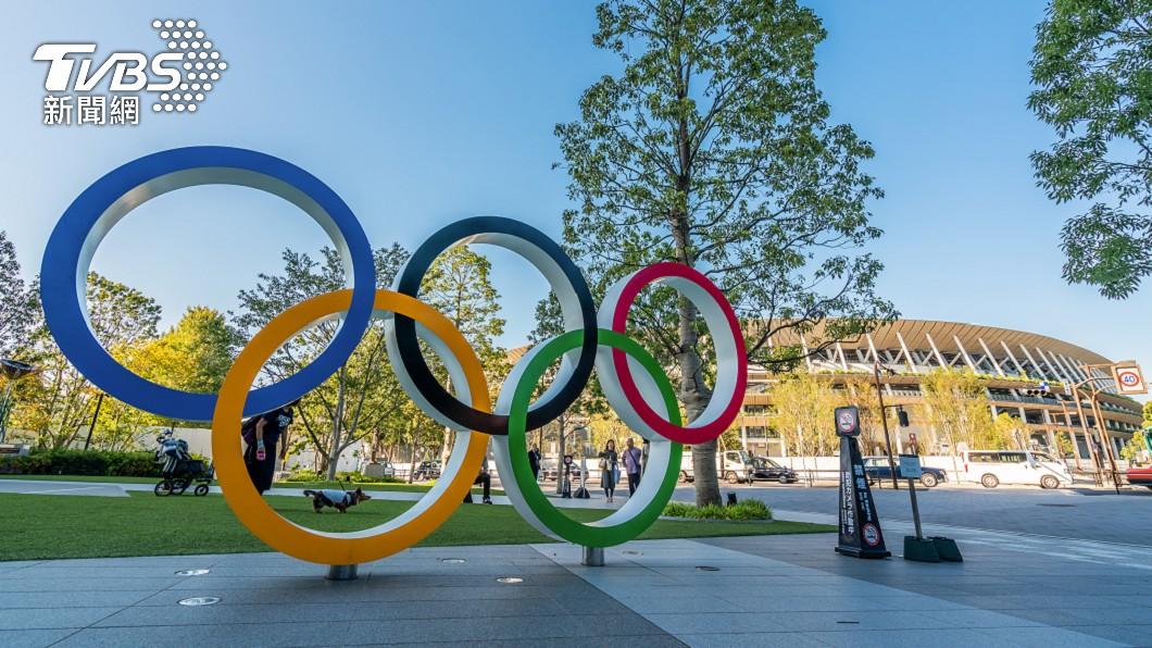東京奧運將不開放海外觀眾觀賽。(示意圖/shutterstock 達志影像) 東奧不開放「海外觀眾觀賽」 聖火傳遞閉門出發