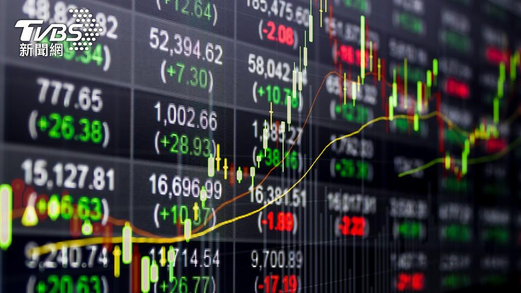華爾街股市開盤走高。(示意圖/shutterstock 達志影像) 美股開盤上揚 那斯達克指數大漲450點
