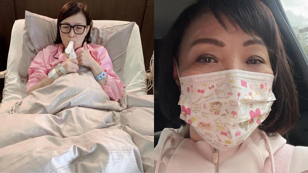 3度罹癌病況有變化?寶媽哭腫雙眼