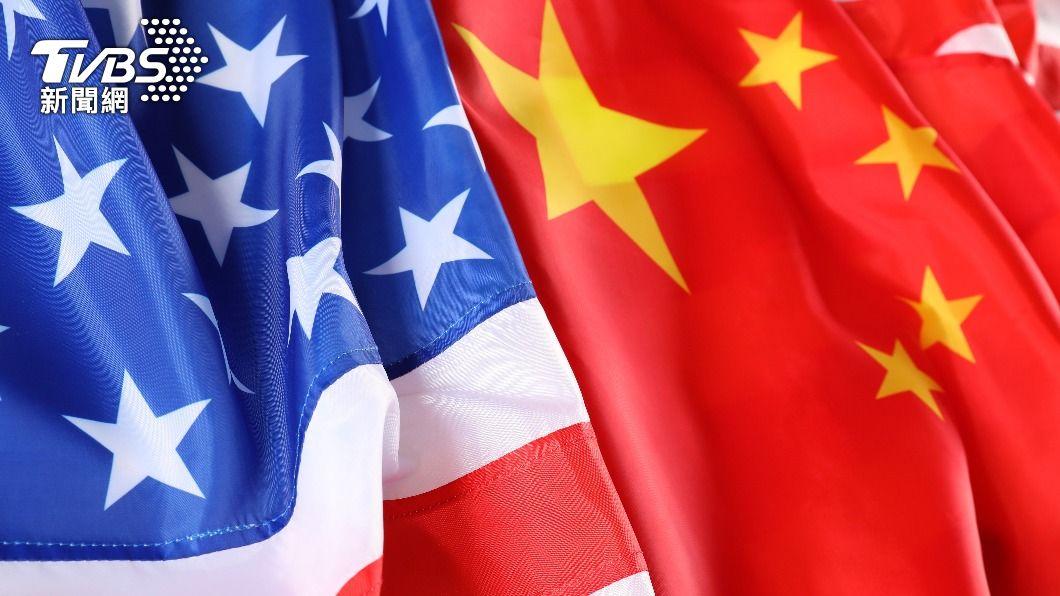 美國和中國大陸的對抗不見緩和跡象。(示意圖/shutterstock 達志影像) 觀點/美中金融戰新篇章 香港反制裁法逼選邊首開戰場