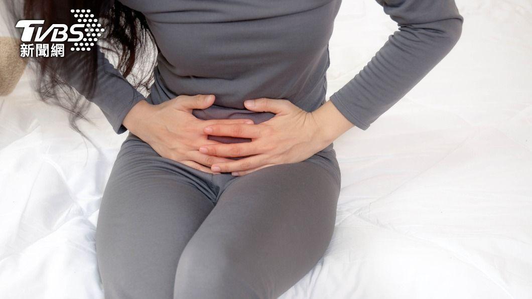 女性最常遇到的婦科問題是「陰道發炎」。(示意圖/shutterstock達志影像) 私密處癢到爆! 避免易感染2習慣釀「細菌窩」