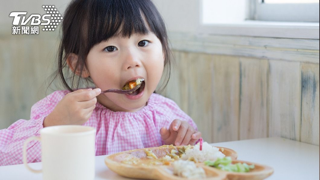 有些小孩愛挑食,或胃口不好。(示意圖/shutterstock達志影像) 小孩總是挑嘴、精神差? 開胃4步驟解決食慾不振