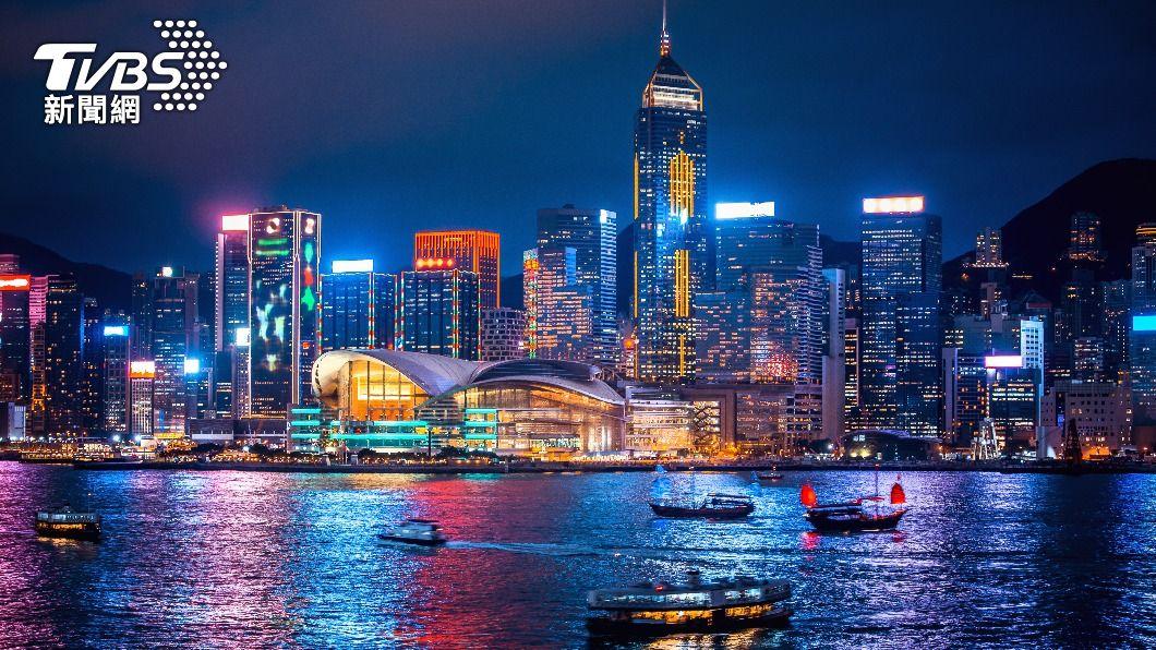 香港疫情逐漸趨緩增列為中低風險地。(示意圖/shutterstock達志影像) 港疫情趨穩「增列中低風險地」 另2國爆本土病例被降級
