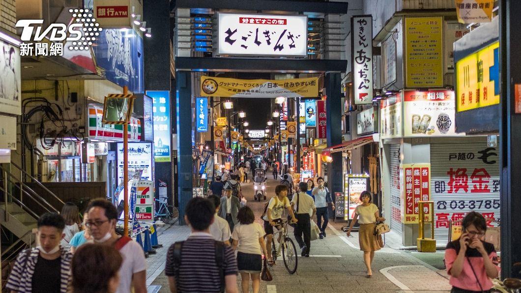 示意圖/shutterstock 達志影像 想嚐B級美食? 東京戶越銀座商店街一次滿足
