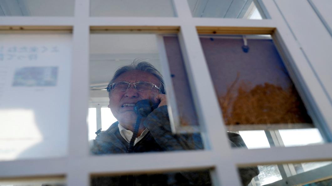 圖/達志影像路透 311留下教訓  日本電信商撒「天羅海網」