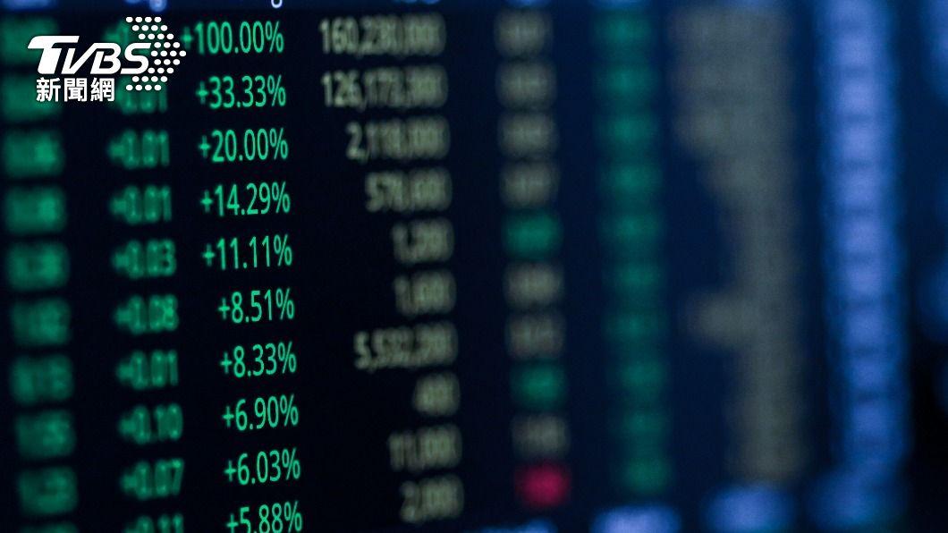疫情衝擊下,經濟與金融市場似出現脫鉤情況,恐造成資產泡沫化。(示意圖/shutterstock達志影像) 資產大幅膨脹 金融資產價格攀升 央行示警