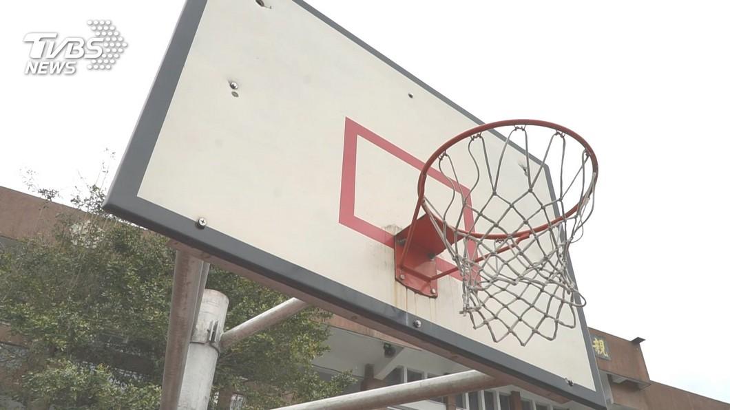 圖/TVBS 誆幫你升學!假籃球助教 涉猥褻17男學生