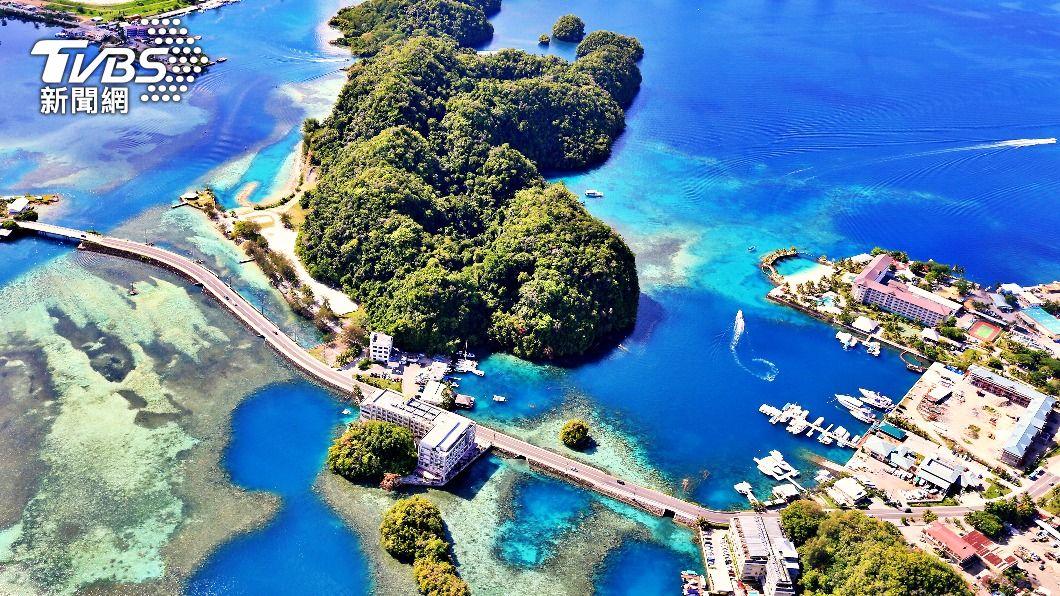 (示意圖/shutterstock 達志影像) 帛琉泡泡團員機場若驗出陽性 其餘團客可繼續旅程